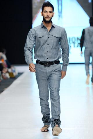 Imran Rajput Summer Menswear Collection 2013S pics