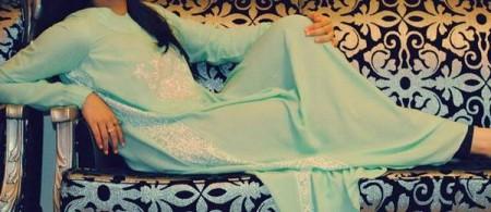 Minahil & Eleaza Women Fall Collection 2013