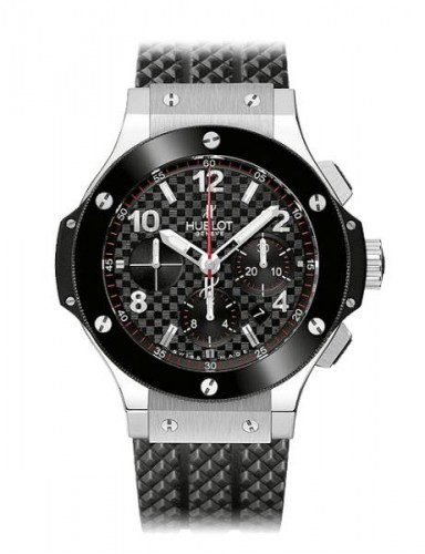 Hublot Big Bang Ceramic Watch