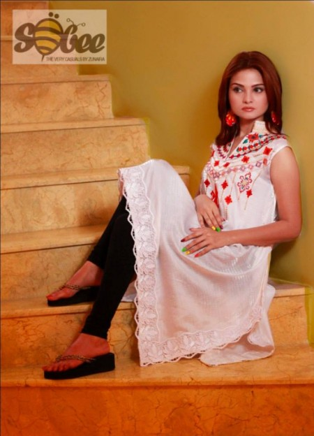 Sobee Casual Wear Women Collection 2013 pics