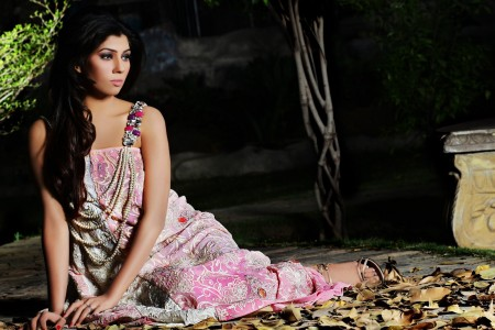 New Casual Wear Dresses 2013 Photo