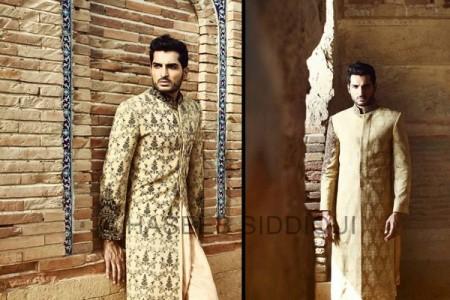 HSY Men Sherwani Collection 2013