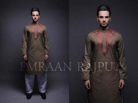 Imran Rajput Summer Menswear Collection 2013S wallpeper
