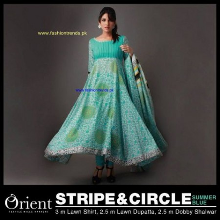 Orient Textile Midsummer Women 2013 Collection picture