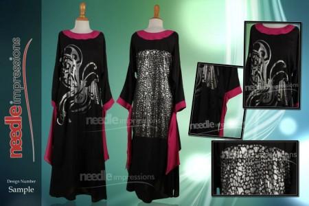 New Casual Wear Dresses 2013 black dress