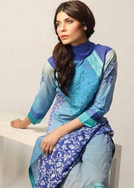 Orient Textile Midsummer Women Collection 2013 Fabulous Dress Wallpaper