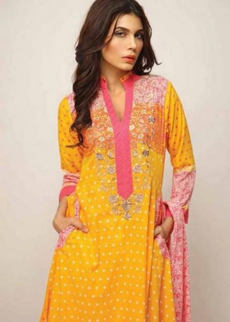 Orient Textile Midsummer Women Collection 2013 Pic