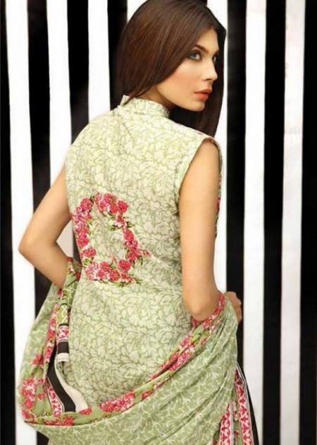 Orient Textile Midsummer Women Collection 2013 Picture