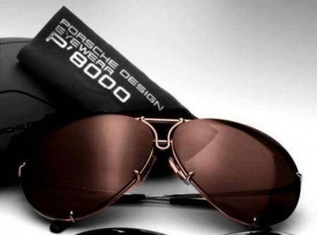 Porsche Design Eye Wear Sunglasses