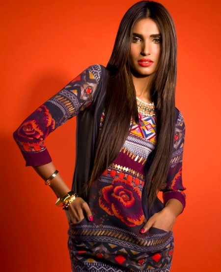 Sana Salman Rafi Women Pre-Fall Collection 2013 image