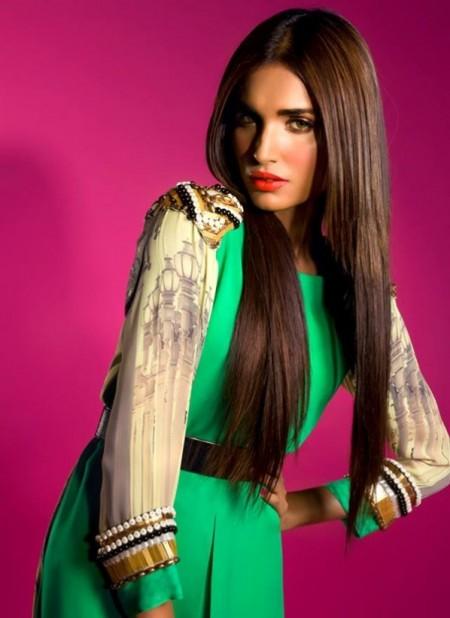 Sana Salman Rafi Women Pre-Fall dresses Collection 2013