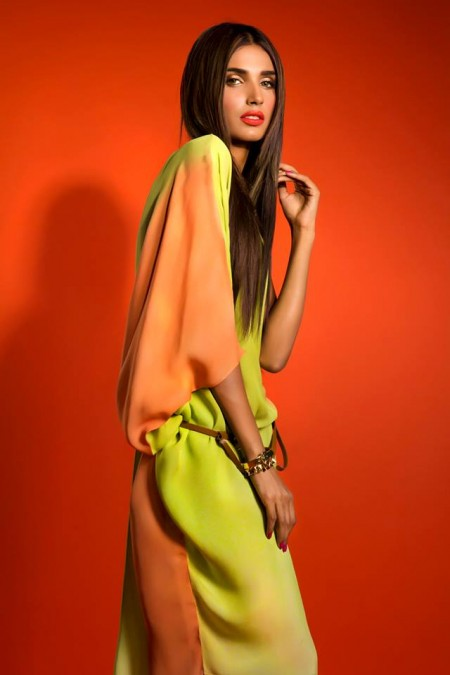 Sana Salman Rafi Women Pre-Fall Collection 2013