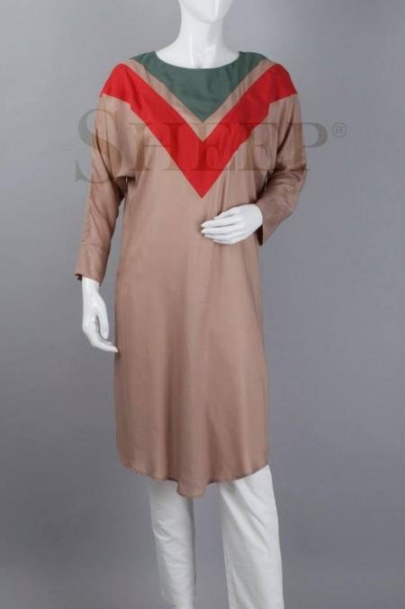 Sheep Winter Fashion designs Dresses Designs 2013