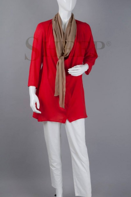 Sheep Winter Fashion designs Dresses Designs 2013 photo