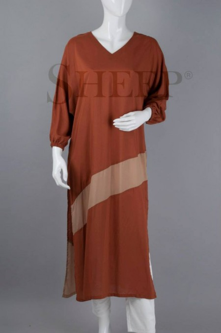Sheep Winter Fashion designs Dresses Designs 2013 snap