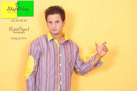 Shipshay Casual Wear Collection 2013 for Men