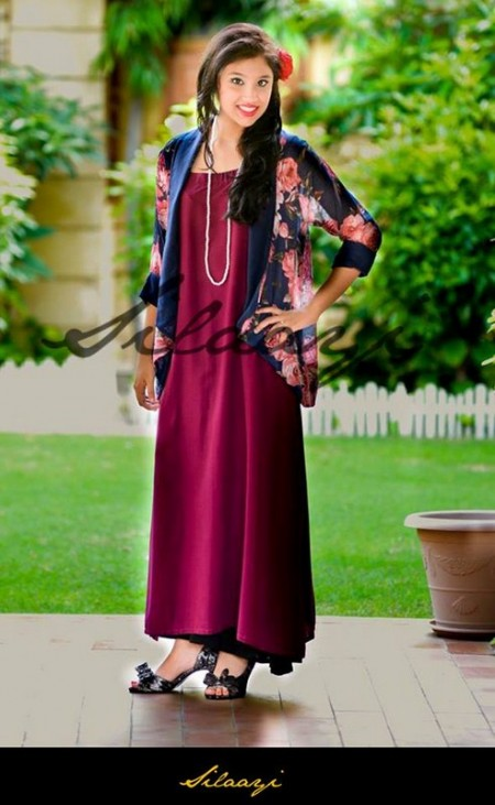 Silaayi Fall Collection 2013 for Women