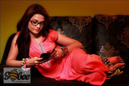 Sobee Casual Wear Women Collection 2013