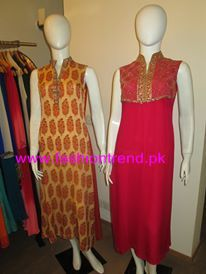 Sonya Battla Casual Women Wear Collection 2013 pics