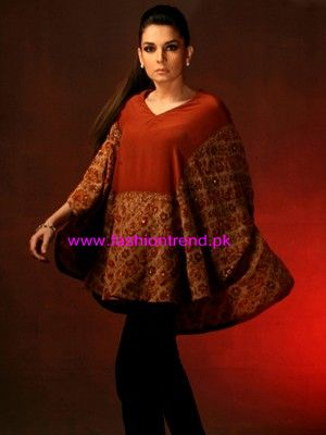 Sonya Battla Casual Women Wear Collection 2013