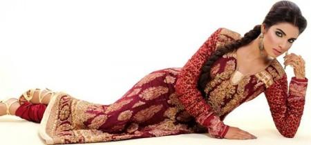 CARA Bridal Wear Collection 2013