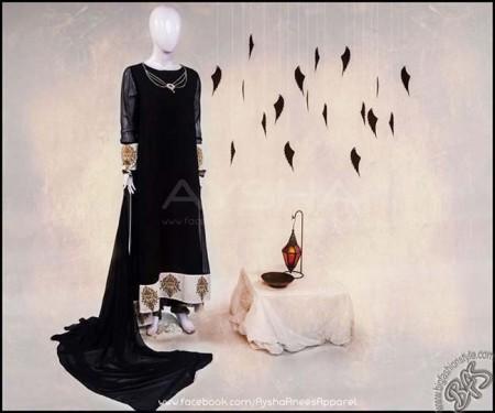 Aysha Anees Eid-Ul-Azha Collection 2013 For Women