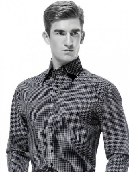 Eden Robe Menswear Collection 2013 for Winter