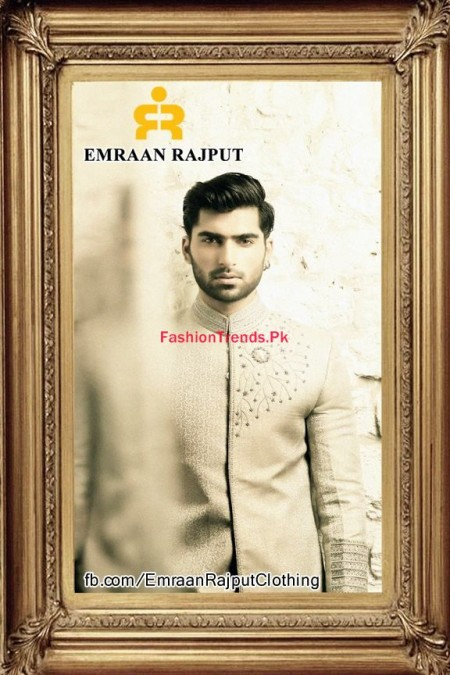 Emraan Rajput Nosha Collection 2013