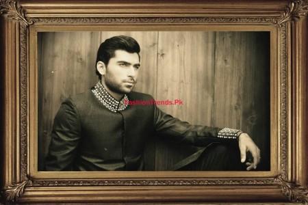 Emraan Rajput Nosha Collection For Men