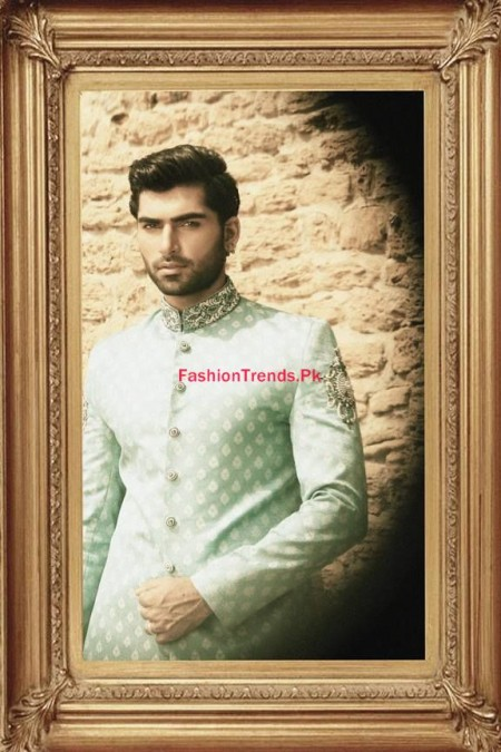 Men Collection Emraan Rajput 2013