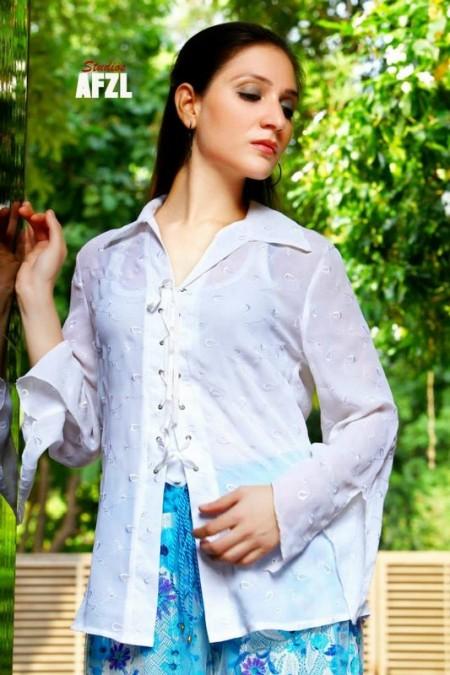 Ferozeh Eid Ul Azha Women Collection 2013