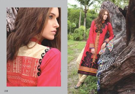 Firdous Fashion Women Fall Winter Dresses 2013