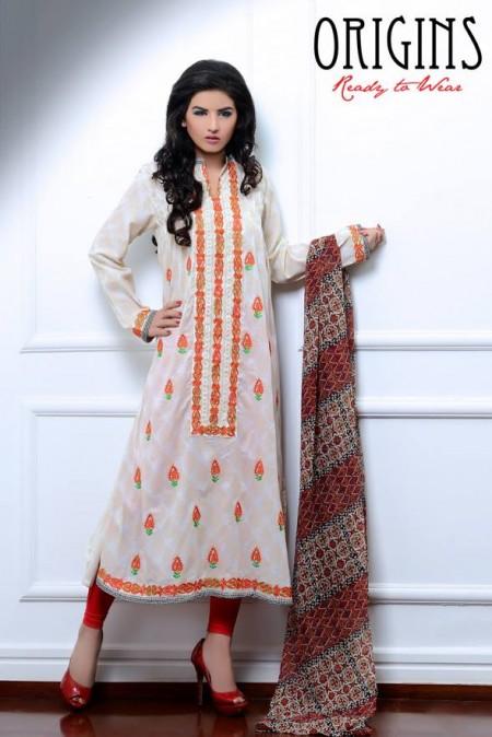 Origins Eid-Ul-Azha Collection 2013 Volume 2
