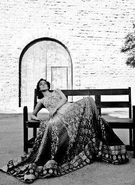 Rizwan Ahmed Formal Dresses 2013