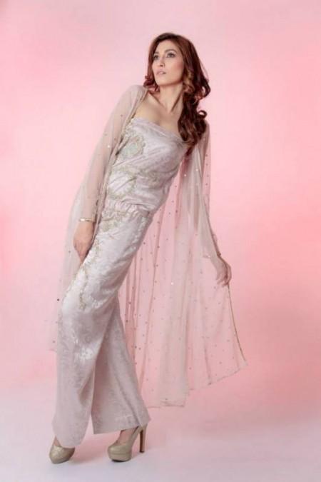 Zari Faisal Formal Wear Collection 2013 for Women