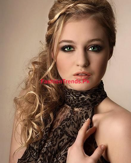 Party Hairstyles for Women