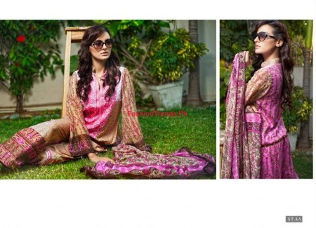 Feminine Exclusive Mid Summer Collection