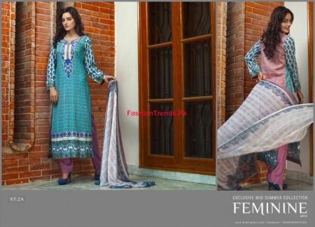 Feminine Exclusive Mid Summer Dresses For Women