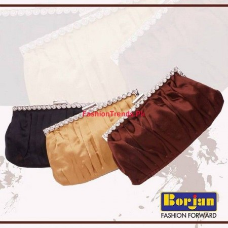 Borjan Clutches Collection