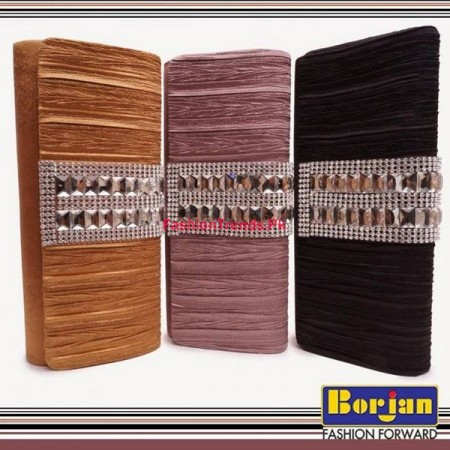 Borjan Women Clutches Collection