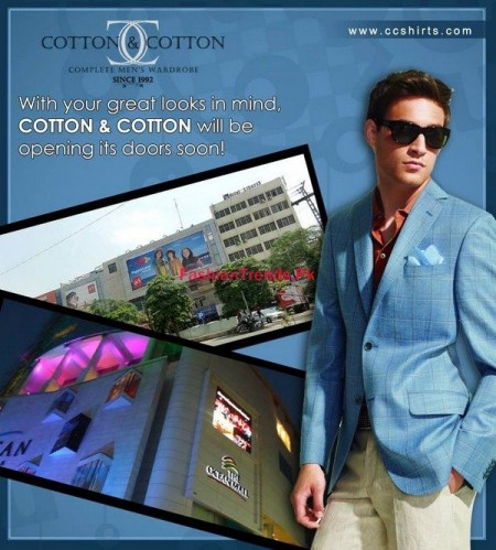 Cotton N Cotton Winter Dresses For Men