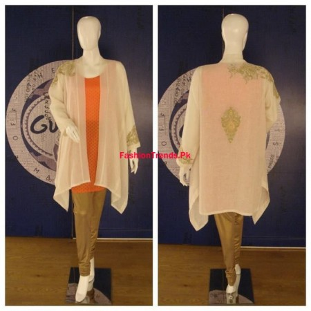 Gulabo Winter Casual Wear Dresses Collection