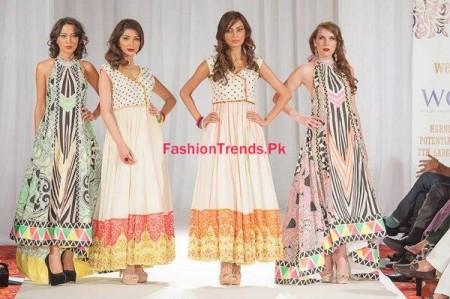 Kiran Komal Collection 2013 2014