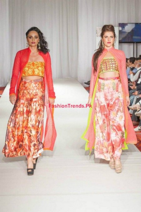 Kiran Komal Collection 2013-2014 For Women