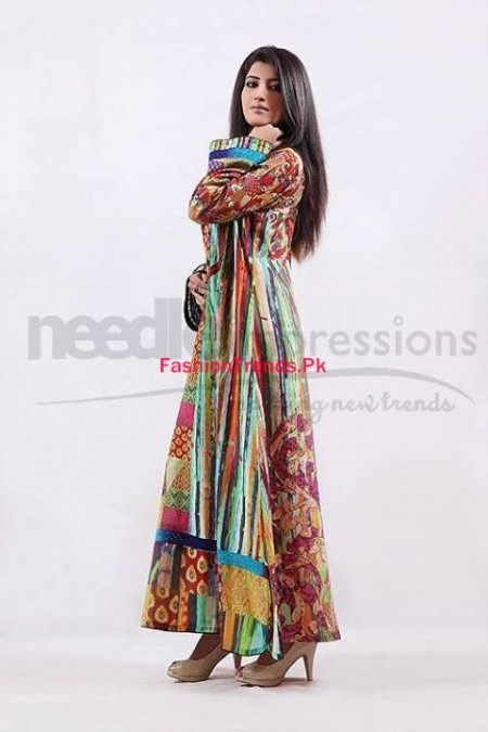 Needle Impressions Luxury Pret For Women