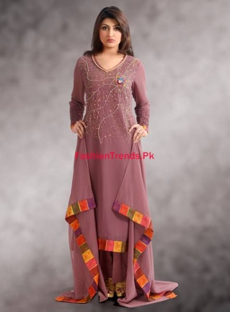Popular Style Winter Dresses Collection