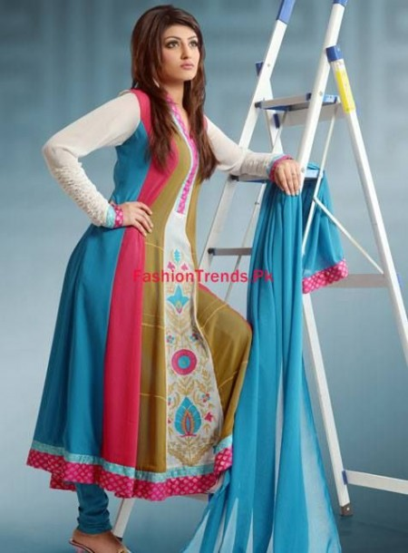 Popular Style 2013 Collection For Women