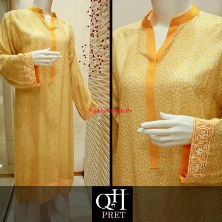 QnH Long Shirt Designs 2013