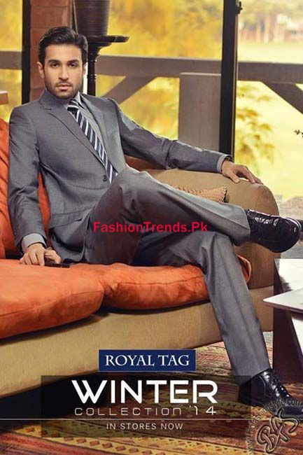 Roya Tag Winter Collection 2013