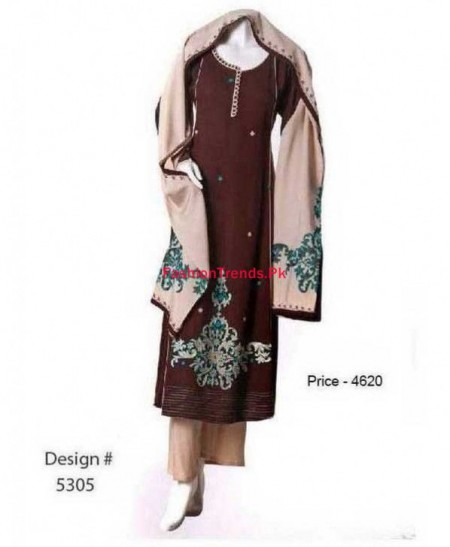 Senorita Fashions Winter 2013 2014 Dresses
